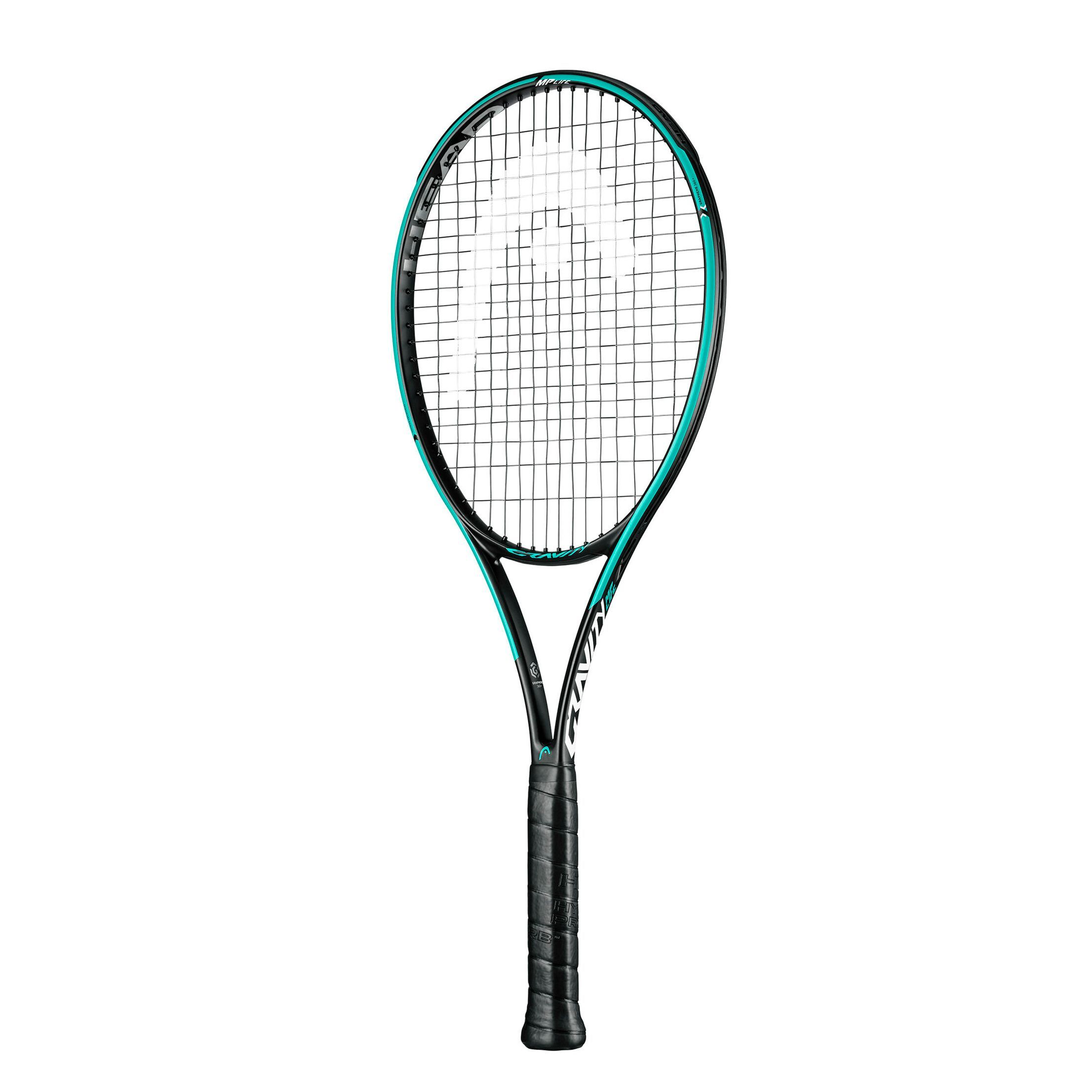 Head Graphene 360 Gravity Mp Lite L1